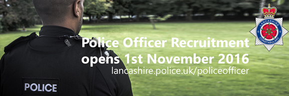 PC Recruitment - Opening 1st Nov Web Homepage