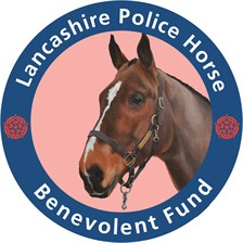 7449 Horse Benevolent Fund Logo Red Version