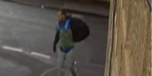 CCTV appeal following fire at flat in Brierfield