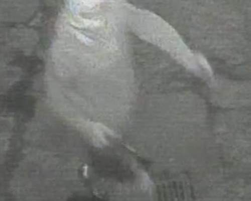 VIDEO: CCTV appeal launched after Ormskirk arson