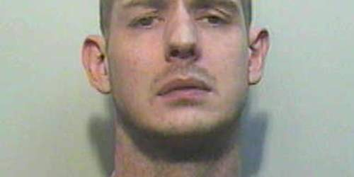 A man has been jailed for manslaughter