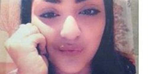 Appeal to find missing teenager