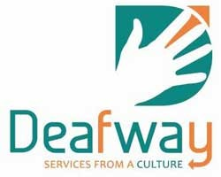 Deafway - Sign Language, Culture, Arts, Heritage, Care