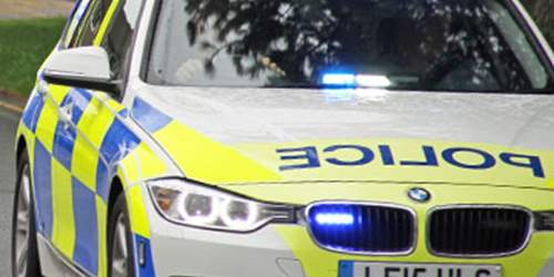 Man assaulted and hit by car in Blackburn