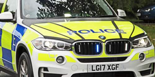 Man charged following serious collision in Lancaster