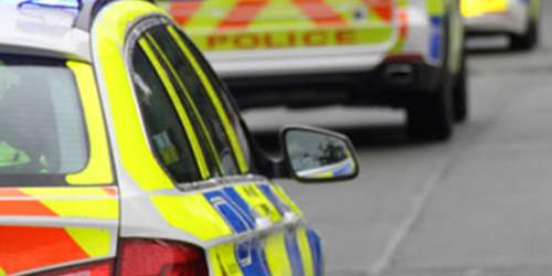 Appeal following serious collision on M65