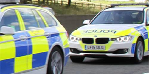 Witness appeal launched after M6 collision