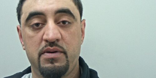 Man jailed for drugging and raping woman in Blackburn and Colne
