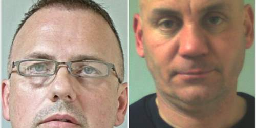 Pair jailed for Blackpool sex attack