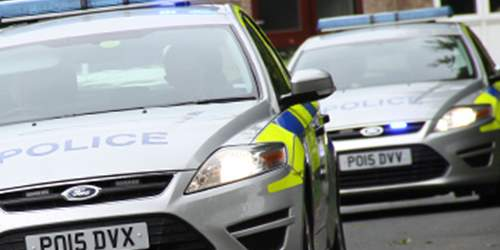 Motorcyclist injured in Chorley collision