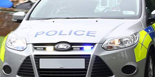 Witness appeal after Leyland collision
