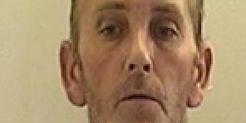 Prison absconder wanted by police
