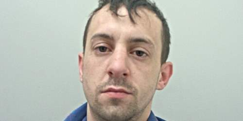 Man jailed for robbery
