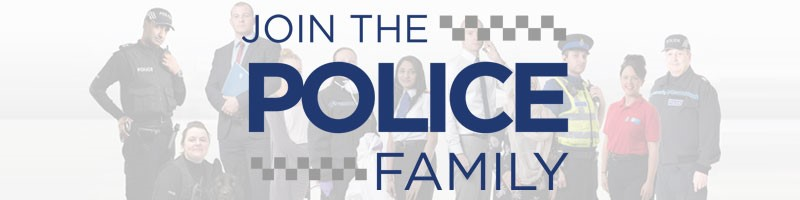 Join the Police Family