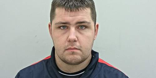 Special Constable jailed for misconduct and sexual offences