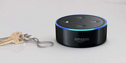 Alexa briefings go live