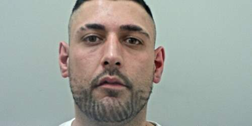 Nelson man jailed for drugs offences
