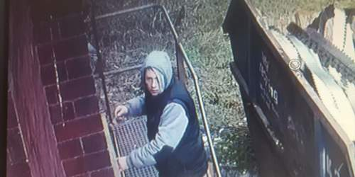 APPEAL: Blackburn burglary