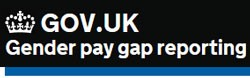 GOV.UK - Gender pay gap reporting