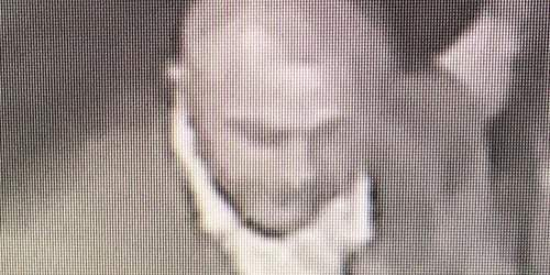 CCTV appeal: Blackpool assault