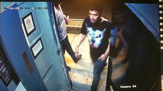 Do you recognise this man? Police want to speak to him after an elderly woman was assaulted following an altercation between two groups in Ormskirk last weekend.        It happened between 10:50pm and 11pm on Saturday (June 16th) on the Wheatsheaf car park off Railway Road when two groups of men...