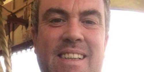 Concern for missing dad-of-three