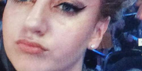 Have you seen missing Jasmine, 15?