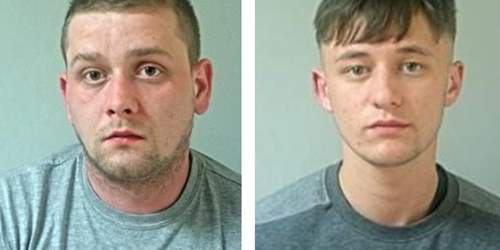 Pair wanted in Blackpool county lines drugs investigation