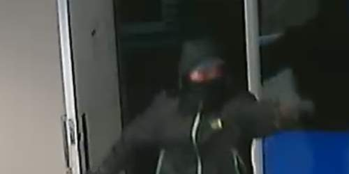 CCTV appeal after Skelmersdale robbery