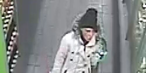 UPDATE: CCTV images released in Susan Waring investigation