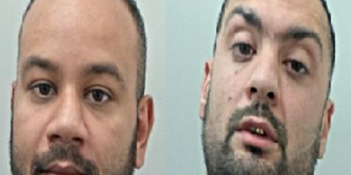 Blackburn drug dealers jailed