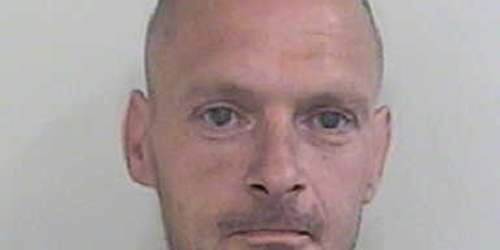 Have you seen Colin Hannan, 49, from Preston?