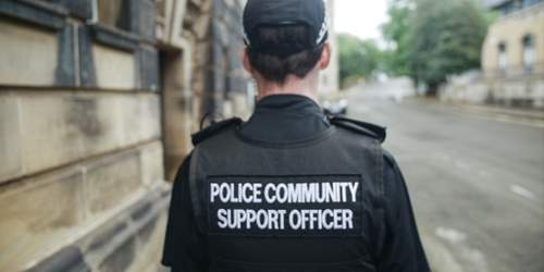Apply to Become a PCSO