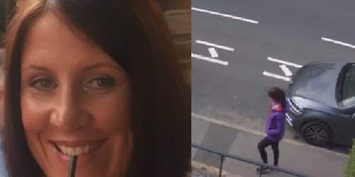 Urgent appeal to find missing woman