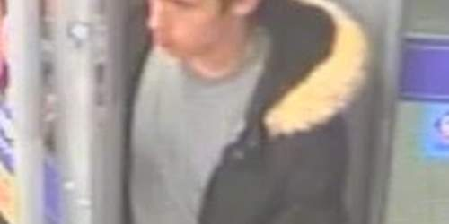 CCTV appeal after Blackpool robbery
