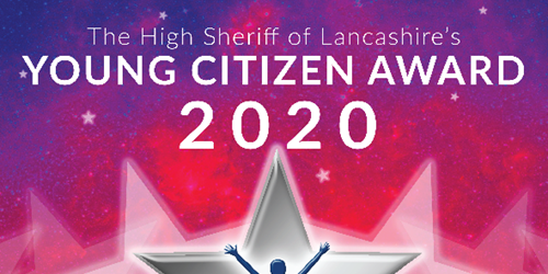 Last chance to nominate Young Citizen of the Year