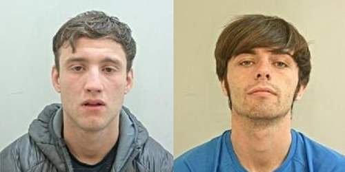 Pair wanted by police after Skelmersdale offences