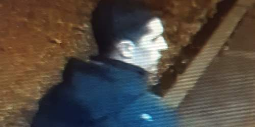 CCTV: Appeal following sexual touching in Stacksteads