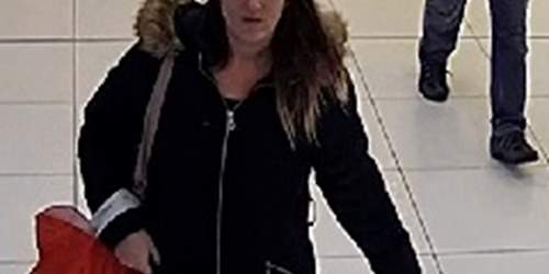Appeal to trace woman