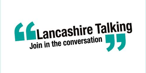 New initiative aims to get Lancashire Talking