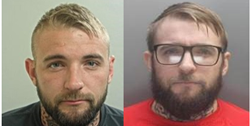 Have you seen wanted man Richard Shacklady?
