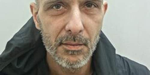 Have you seen this wanted man who failed to appear at court?