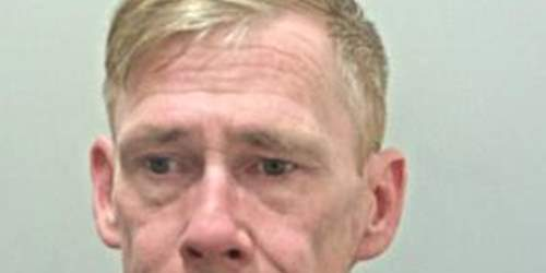 Man jailed for ten years for burglary