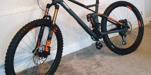 Appeal after boys attacked and robbed of £3,500 bike in Ramsbottom