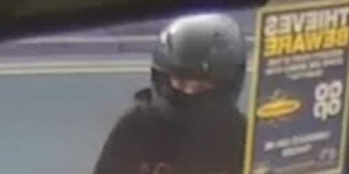 CCTV appeal after Preston wounding
