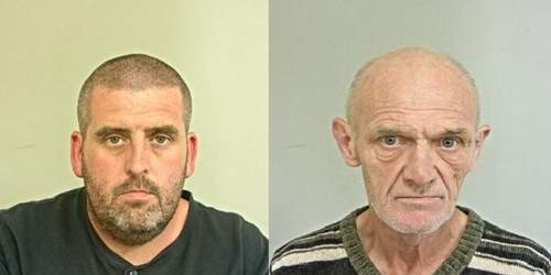 Two county lines drug dealers jailed after Chorley arrests