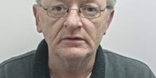 Registered sex offender is jailed for two years