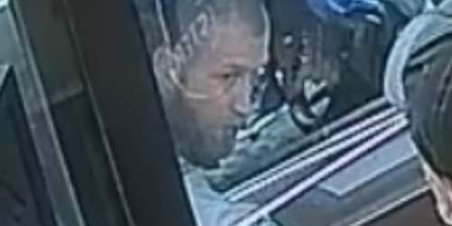 CCTV appeal after post office armed robbery