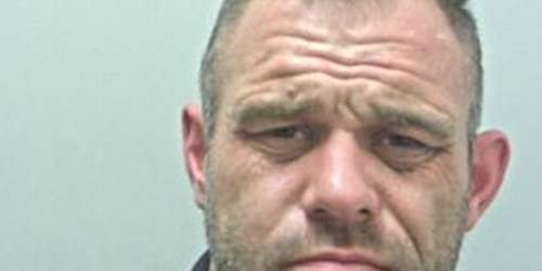 Oswaldtwistle man jailed for seven years after officers find £10,000 of cocaine in car
