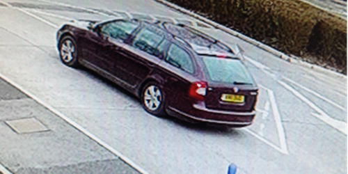 Detectives investigating incident at Tesco appeal for further information